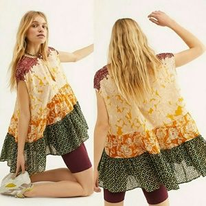 NWT Free People Gotta Have You Tunic